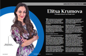 Elitsa Krumova Insights Success 1